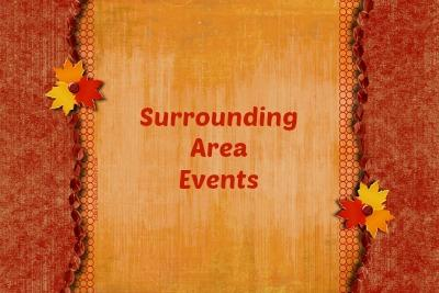 Surrounding Area Events