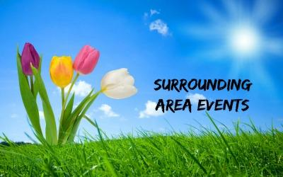 Surrounding Area Events Summer