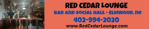 Red Cedar Lounge